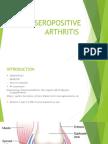 seropositivearthritis-140607074607-phpapp01