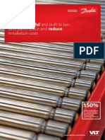 Danfoss FC051 - Brošura