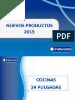Ppt Nuevos Productos (Solo Modelos)