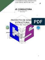 Diseño Estructural-SAP2000