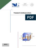UNIDAD 5- Transformadores
