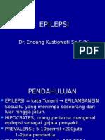Epilepsi ppt