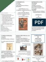 Jornadas de Lenguas y Cultura Clásicas