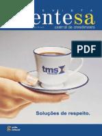 Especial Tms - Parte Integrante da Revista ClienteSA edição 48 - Abril 06