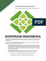 Arti Lambang Baru Koperasi Indonesia