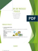 Factor de Riesgo Fisico (1)