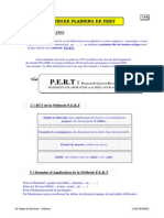 Cours Planning Pert