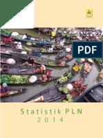 Statistik Listrik PLN 2014