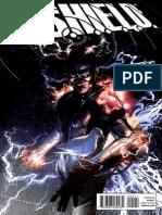 S.H.I.E.L.D. #5 VOL 1 Español