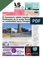 Mijas Semanal Nº659 Del 06 al 12 de noviembre de 2015