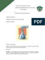 Practica1 quimica