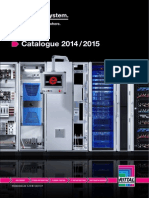 Rittal Catalogue 34 02