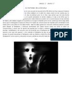 El Fantasma de La Escuel1