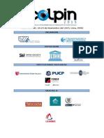 Programa de Colpin 2015
