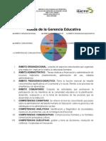 Rueda de La Gerencia (1)