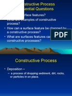 Earths Features With Review