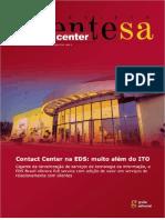 Especial EDS - Parte Integrante da Revista ClienteSA edição 54 - Outubro 06