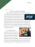 tasia rasmussen evaluation essay final