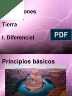 Tierra y Diferencial