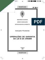 IP 85-1 Operações de Garantia da lei e da Ordem.pdf