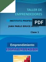 01 Emprendedor