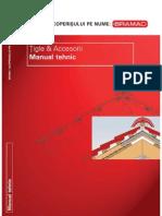Manualul Tehnic - Ghidul Montatorului Tigla Bramac