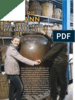 Sommeliers International - Divines Eaux-De-Vie...