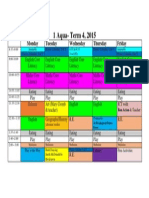1 aqua timetable