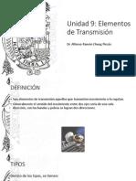Elementos de Transmision
