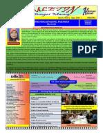 BULETIN SMK SUNGAI MAONG BIL. 1/2015