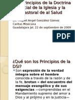 Los Principios DSI y La PS