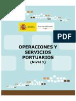 Operacion Servicio Portuario