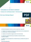 Modulo CompensModulo Compensacion y Prestaciones IPAE feb 2015acion y Prestaciones IPAE Feb 2015