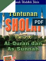 Tuntunan Sholat Lengkap - eBook