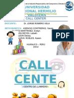 Call Center Grupo 3