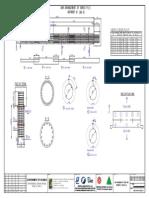 Zhjv-w-A1-Bp-0002-A (Bored Pile Abutment a1 Pile No.4)
