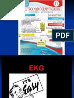 membaca ecg