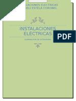 Instalaciones Eléctricas de Exteriores Na