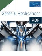 Aplicaciones de Gases Especiales