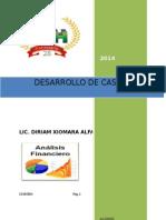 Tarea II Analisis Financiero