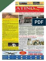 El Latino de Hoy Weekly Newspaper of Oregon | 11-04-2015