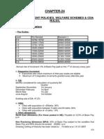 CHAPTER-24 CDA rules, Establishment policies, welfare schemes.pdf