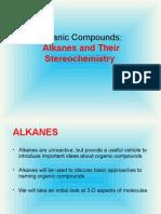 Alkanes ppt
