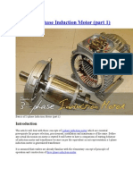 Basics of Induction Motor_1