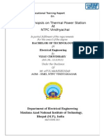 VJ TRAINING REPORT , NTPC.docx