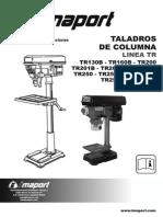 Manual Imaport