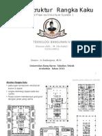 Sistem Struktur Rangka Kaku