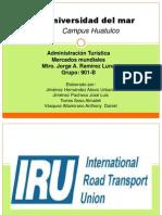 Convención Sobre Aviación Civil Internacional (OACI)