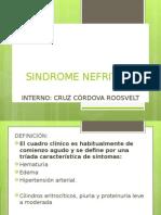 SINDROME NEFRITICO EXPOSICIÓN.ppt