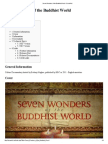 Seven Wonders of the Buddhist World - DocuWiki